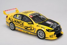 2016 Dunlop Series Alliance Truck Parts Racing  Holden VF Commodore Andrew Jones
